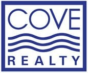 Cove Realty Vacation Rental logo
