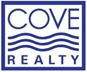 Cove Realty Vacation Rental logo